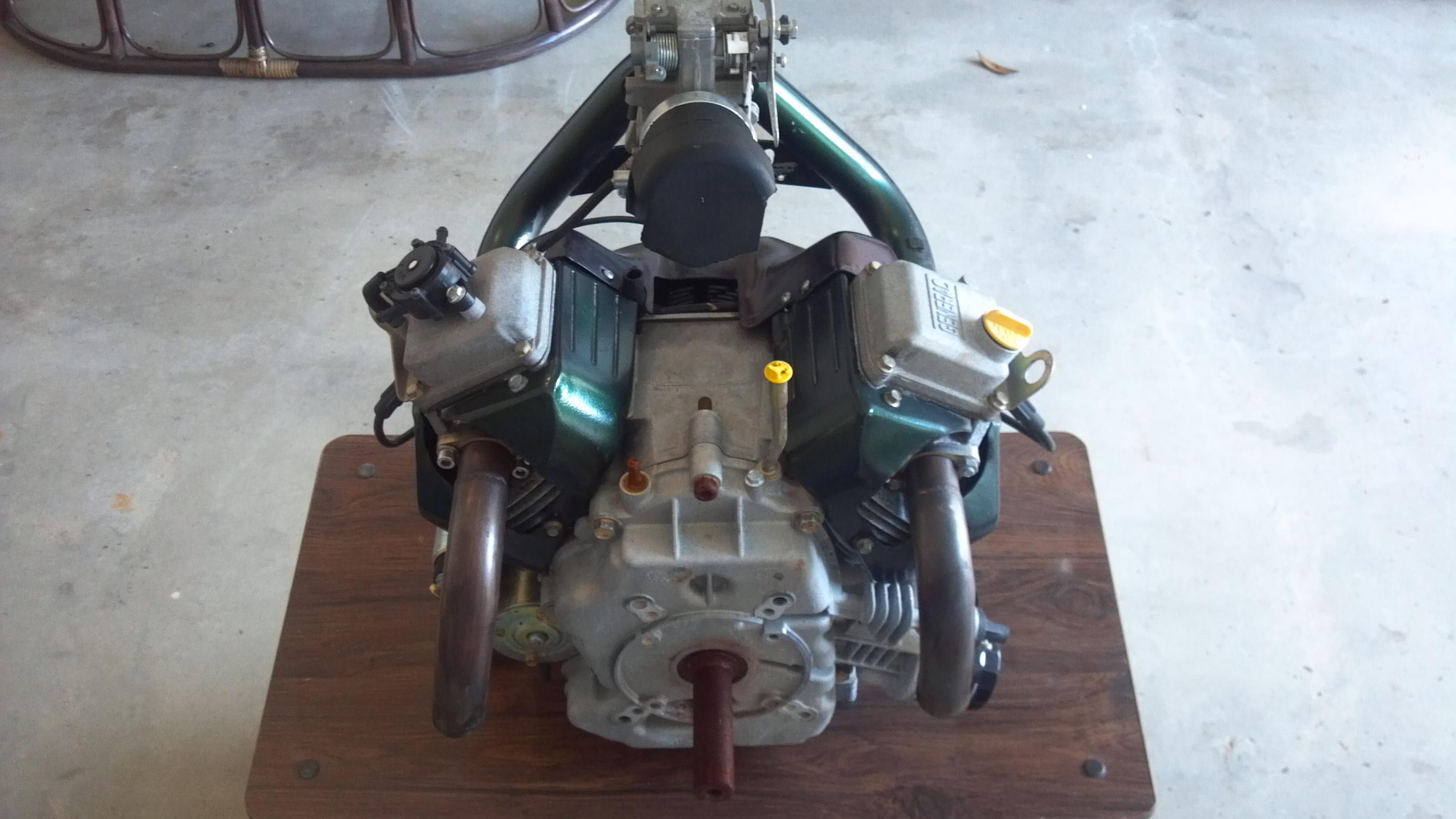 Mud Motor
