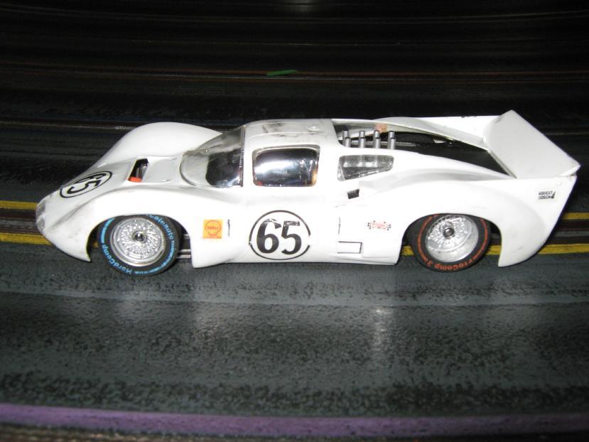Vintage racing tyler texas