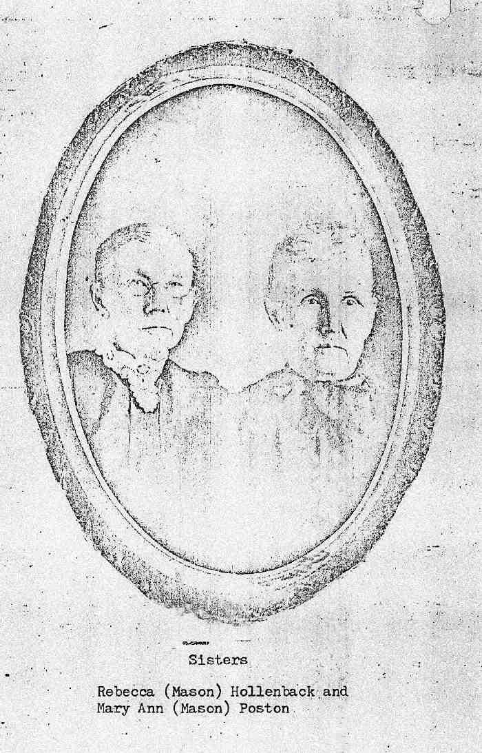 5f2d1065ef6 Descendants of Thomas and Margaret Hollenback