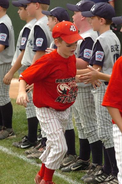meet the parents 9 10 little league tournament