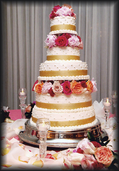 Nana 39 S Wedding Cakes Of Lufkin Texas