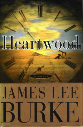 Heartwood, Burke, James Lee