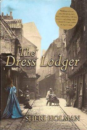 The Dress Lodger, Holman, Sheri