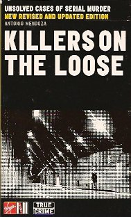 Image for Killers on the Loose: Unsolved Cases of Serial Murder