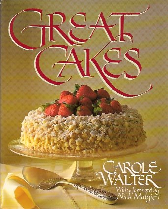 Great Cakes, Walter, Carole