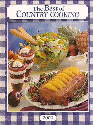 The Best of Country Cooking 2002