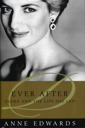 Ever After:  Diana and the Life She Led, Edwards, Anne