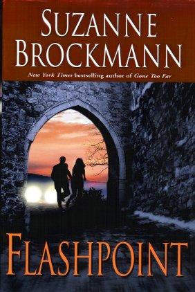 Flashpoint, Brockmann, Suzanne
