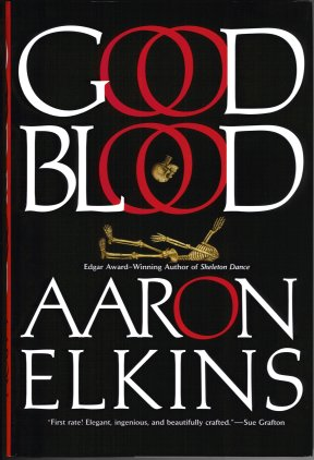 Good Blood, Elkins, Aaron J.; Elkins, Aaron
