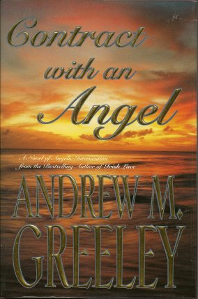 Contract With an Angel, Greeley, Andrew M.