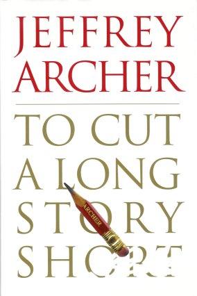 To Cut a Long Story Short, Archer, Jeffrey