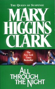 All Through the Night, Clark, Mary Higgins