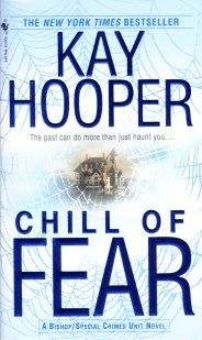 Chill of Fear, Hooper, Kay