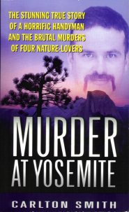 Image for Murder at Yosemite