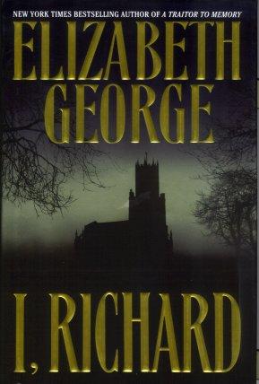 I, Richard, George, Elizabeth