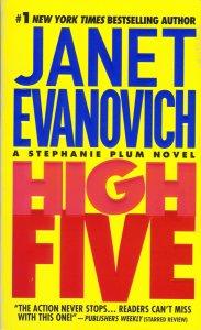 High Five, Evanovich, Janet