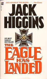 The Eagle Has Landed, Higgins, Jack