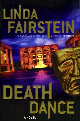 Death Dance, Fairstein, Linda