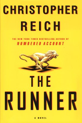 Image for The Runner