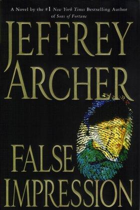 False Impression, Archer, Jeffrey