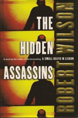 Image for The Hidden Assassins