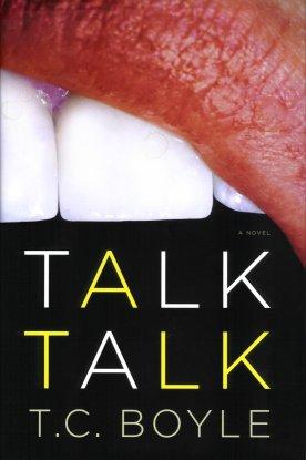 Talk Talk, Boyle, T.C.