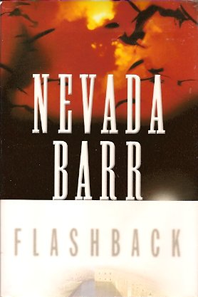 Flashback, Barr, Nevada