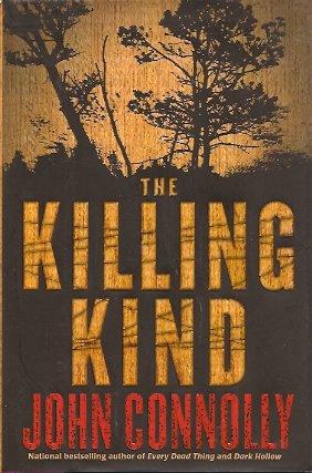 The Killing Kind, Connolly, John