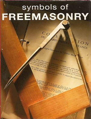 Symbols of Freemasonry, Beresniak, Daniel