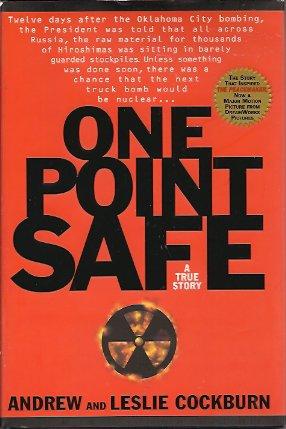 One Point Safe, Cockburn, Leslie