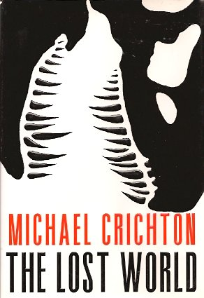 The Lost World, Crichton, Michael