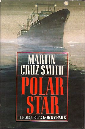 Polar Star, Smith, Martin Cruz