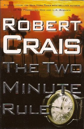 The Two Minute Rule, Crais, Robert