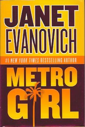 Metro Girl, Evanovich, Janet