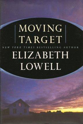 Moving Target, Lowell, Elizabeth