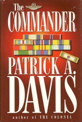 The Commander, Davis, Patrick A.