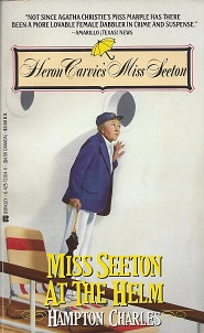 Image for Miss Seeton at the Helm
