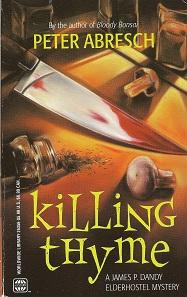 Killing Thyme, Abresch, Peter