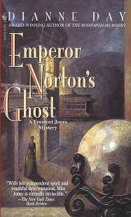 Emperor Norton's Ghost, Day, Dianne