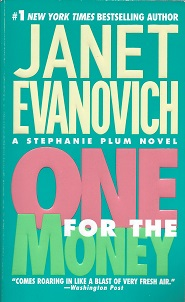One for the Money, Evanovich, Janet