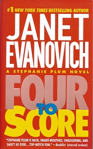 Four To Score, Evanovich, Janet