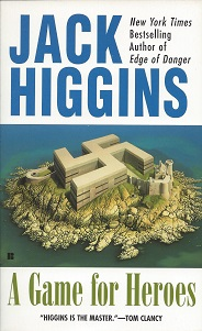 A Game for Heroes, Higgins, Jack