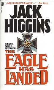 The Eagle Has Landed, Higgins, Jack