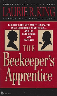 The Beekeeper's Apprentice: Or on the Segregation of the Queen, King, Laurie R.