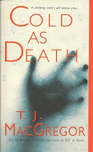 Image for Cold As Death
