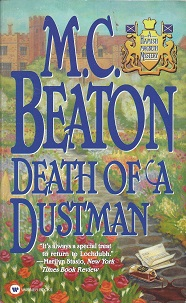 Death of a Dustman, Beaton, M. C.