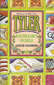 Bachelor's Puzzle, Chambers, Ginger