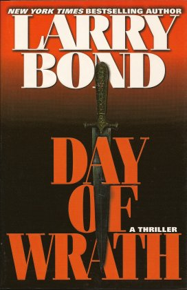Day of Wrath, Bond, Larry