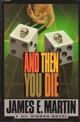 Image for And Then You Die:  A Novel