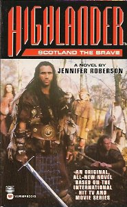 Highlander:  Scotland the Brave, Roberson, Jennifer